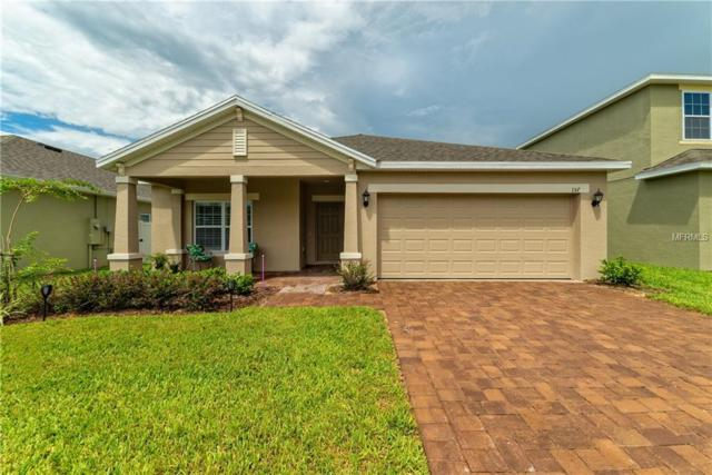 157 Williamson Drive, Davenport, FL 33897 (MLS #O5725717) :: The Light Team