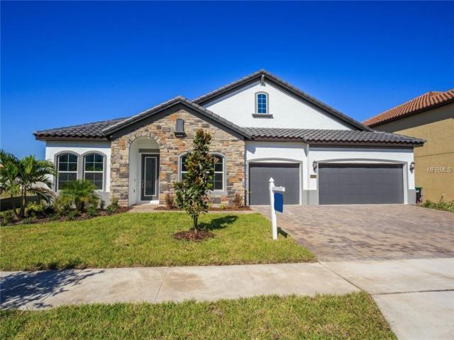 8055 Ludington Circle, Orlando, FL 32836 (MLS #O5725916) :: Premium Properties Real Estate Services