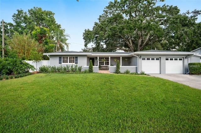 657 Worthington Drive, Winter Park, FL 32789 (MLS #O5725982) :: Team Bohannon Keller Williams, Tampa Properties