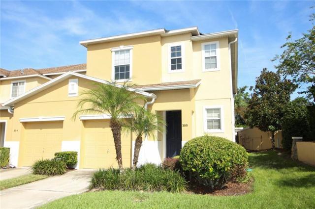 300 Habitat Way, Sanford, FL 32773 (MLS #O5726035) :: The Duncan Duo Team