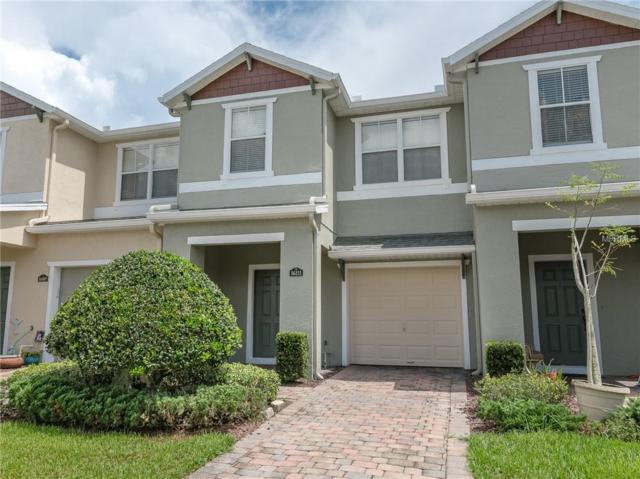 16111 Old Ash Loop, Orlando, FL 32828 (MLS #O5726316) :: The Duncan Duo Team