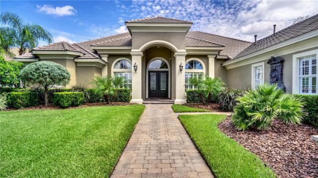3358 Fernlake Place, Longwood, FL 32779 (MLS #O5726480) :: The Light Team