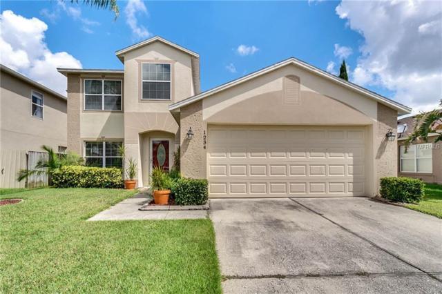 1234 Seneca Falls Drive, Orlando, FL 32828 (MLS #O5726668) :: The Duncan Duo Team