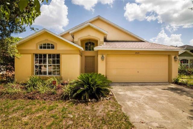 2949 Moorcroft Court, Orlando, FL 32817 (MLS #O5726904) :: The Light Team