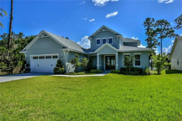 2826 Sunset Drive, New Smyrna Beach, FL 32168 (MLS #O5727578) :: Mark and Joni Coulter | Better Homes and Gardens