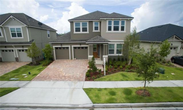 8018 Corkfield Avenue, Orlando, FL 32832 (MLS #O5727689) :: Revolution Real Estate