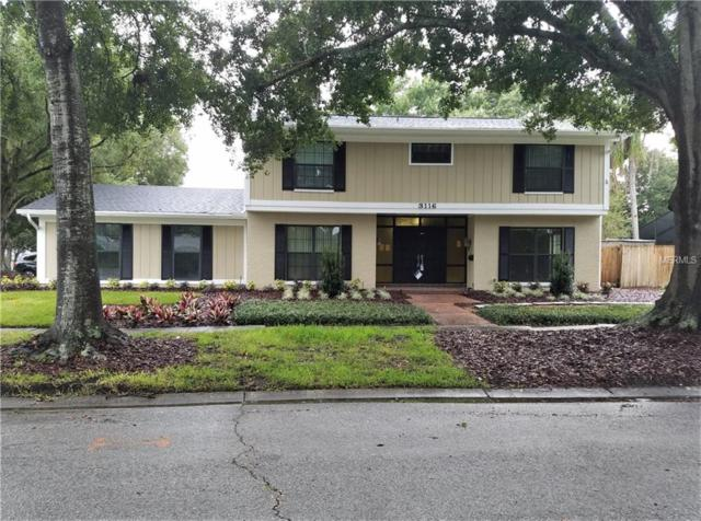 3116 Belmore Road, Tampa, FL 33618 (MLS #O5727942) :: The Duncan Duo Team