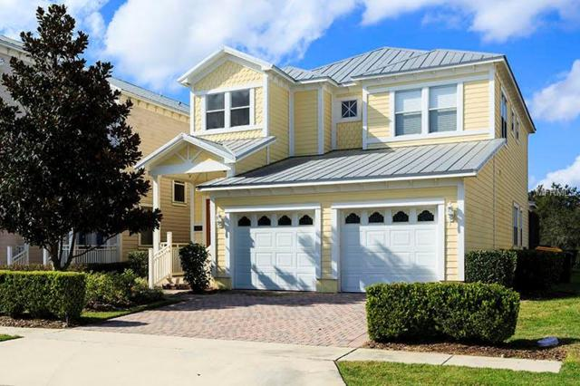 1435 Fairview Circle, Reunion, FL 34747 (MLS #O5727950) :: Griffin Group