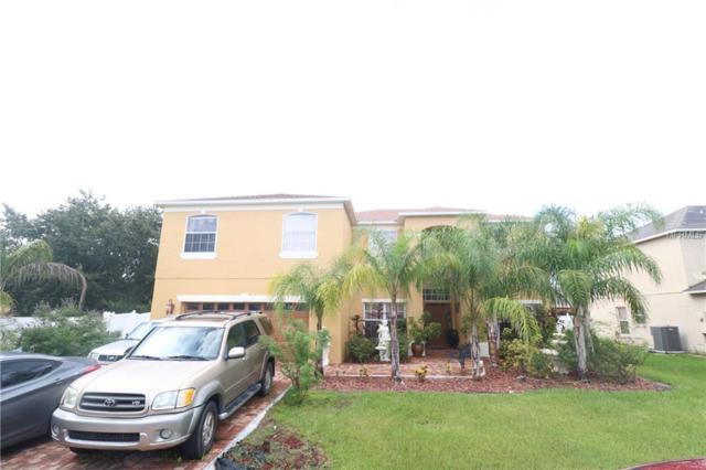 410 Britten Drive, Kissimmee, FL 34758 (MLS #O5728194) :: The Duncan Duo Team
