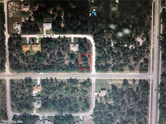 Osmosis Drive, Palm Bay, FL 32908 (MLS #O5728368) :: Team Borham at Keller Williams Realty