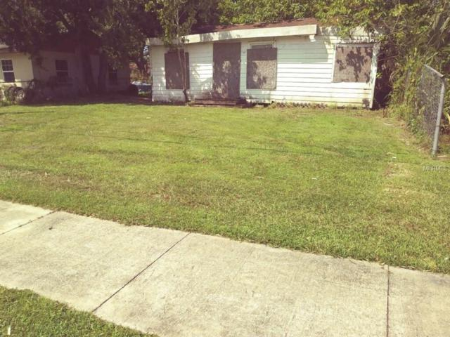 703 18TH STREET, Orlando, FL 32805 (MLS #O5729438) :: The Duncan Duo Team