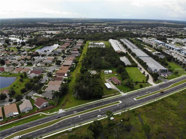 6621 Narcoossee Road, Orlando, FL 32822 (MLS #O5729550) :: The Duncan Duo Team