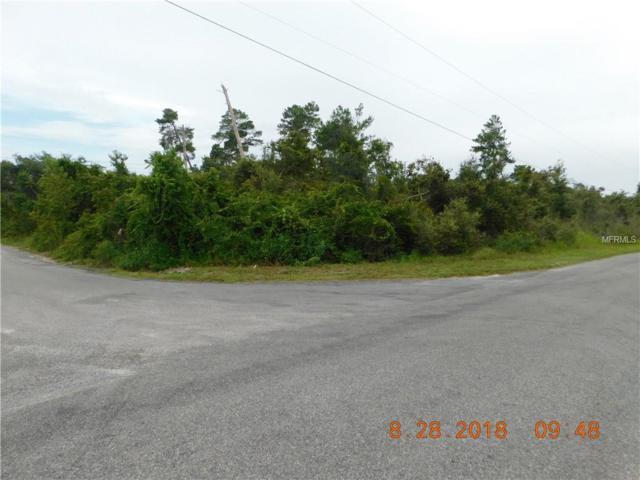 Sycamore Drive, Debary, FL 32713 (MLS #O5729803) :: G World Properties