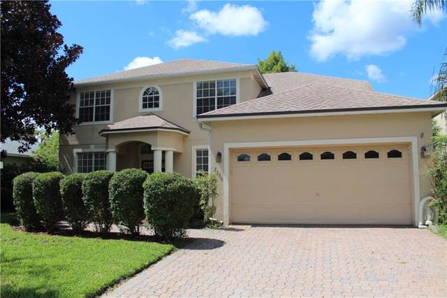 3376 Red Ash Circle, Oviedo, FL 32766 (MLS #O5729809) :: Premium Properties Real Estate Services