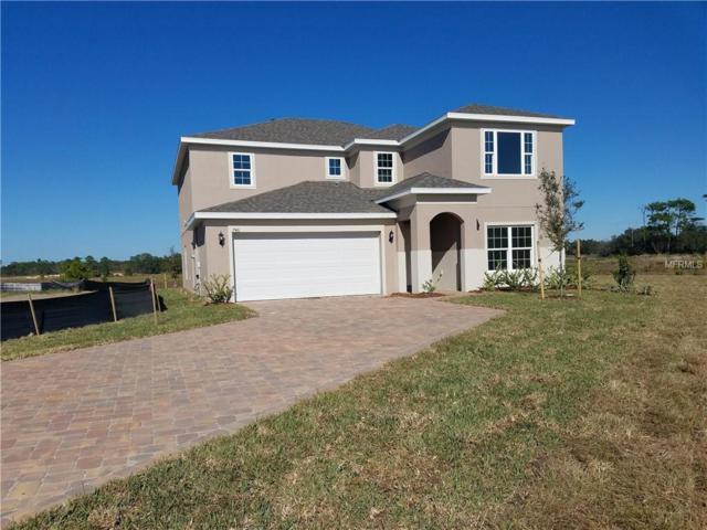 746 Benjamin Trail, Davenport, FL 33837 (MLS #O5731012) :: The Duncan Duo Team