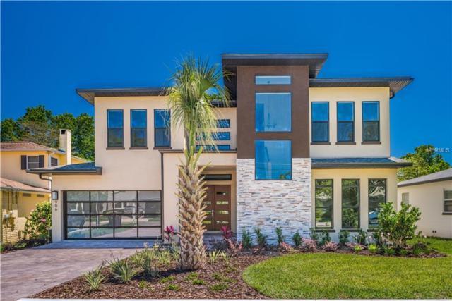 906 Guernsey Street, Orlando, FL 32804 (MLS #O5731098) :: Your Florida House Team
