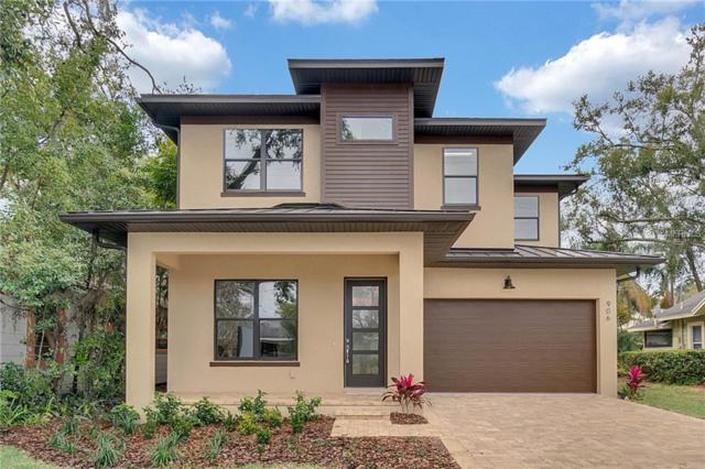 906 Shady Lane Drive, Orlando, FL 32804 (MLS #O5731157) :: Your Florida House Team