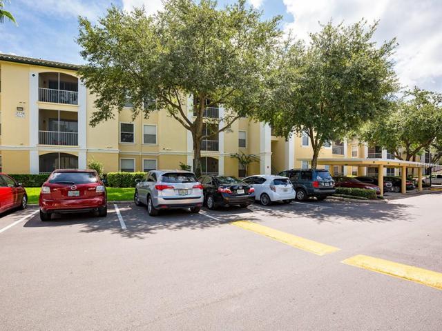 2729 Maitland Crossing Way 1-305, Orlando, FL 32810 (MLS #O5731252) :: KELLER WILLIAMS CLASSIC VI