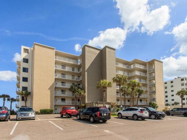 5301 S Atlantic Avenue #400, New Smyrna Beach, FL 32169 (MLS #O5731396) :: The Duncan Duo Team