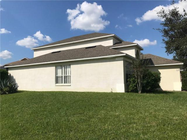 12538 Beacontree Way, Orlando, FL 32837 (MLS #O5731484) :: Dalton Wade Real Estate Group