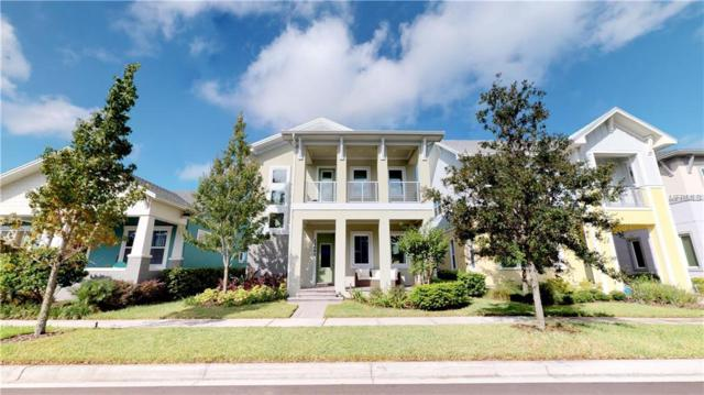 13692 Chauvin Avenue, Orlando, FL 32827 (MLS #O5731486) :: The Duncan Duo Team