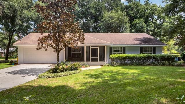 25826 Vero Street, Sorrento, FL 32776 (MLS #O5731931) :: The Lockhart Team