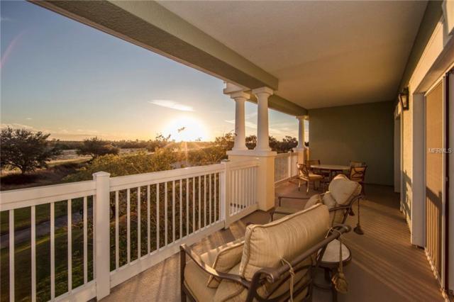 1114 Sunset View Circle #302, Reunion, FL 34747 (MLS #O5732289) :: The Duncan Duo Team
