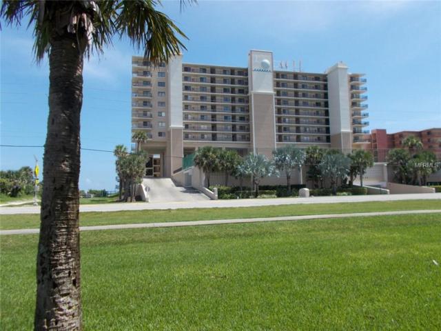 4139 S Atlantic Avenue B705, New Smyrna Beach, FL 32169 (MLS #O5732743) :: KELLER WILLIAMS CLASSIC VI