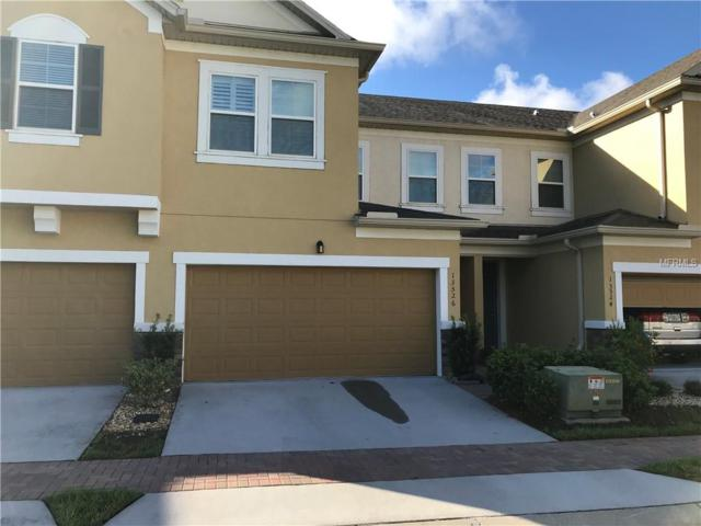 13526 Fountainbleau Drive, Clermont, FL 34711 (MLS #O5732910) :: The Duncan Duo Team