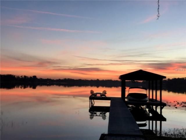 5347 Lake Jessamine Drive, Orlando, FL 32839 (MLS #O5732930) :: 54 Realty