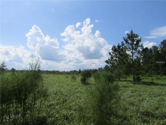 Dr Baker Road, Groveland, FL 34736 (MLS #O5732977) :: Team Pepka
