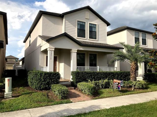 13315 Penshurst Lane, Windermere, FL 34786 (MLS #O5733058) :: The Light Team