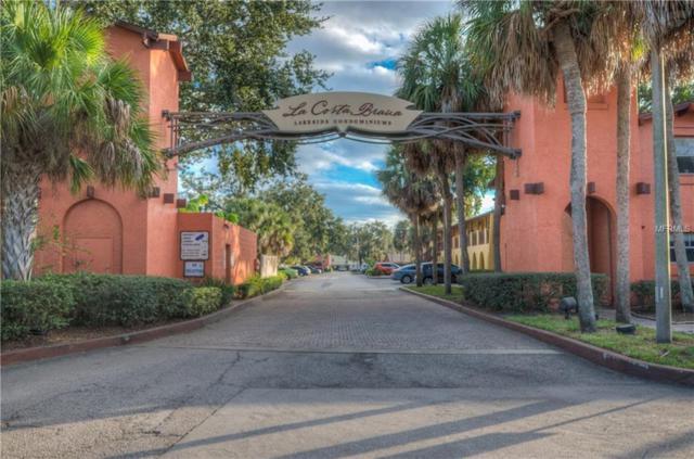 746 E Michigan Street #117, Orlando, FL 32806 (MLS #O5733179) :: RealTeam Realty