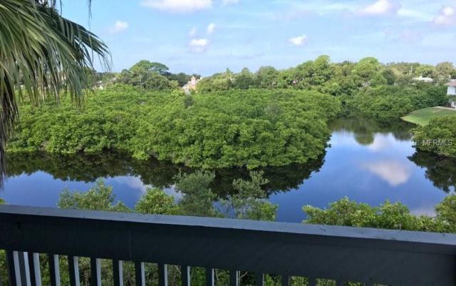 455 Alt 19 S #196, Palm Harbor, FL 34683 (MLS #O5733358) :: The Duncan Duo Team