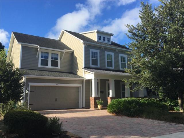 902 Yates Street, Orlando, FL 32804 (MLS #O5733498) :: G World Properties