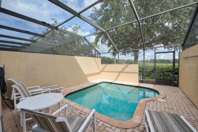 7675 Fitzclarence Street, Kissimmee, FL 34747 (MLS #O5733522) :: RE/MAX Realtec Group