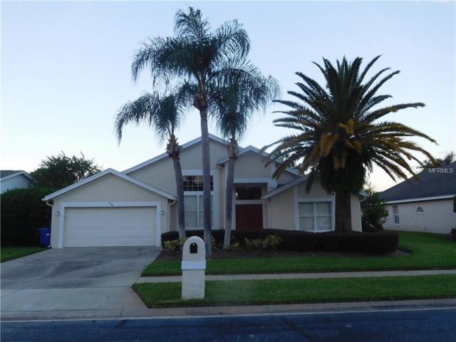 928 Grovesmere Loop, Ocoee, FL 34761 (MLS #O5733571) :: Bustamante Real Estate