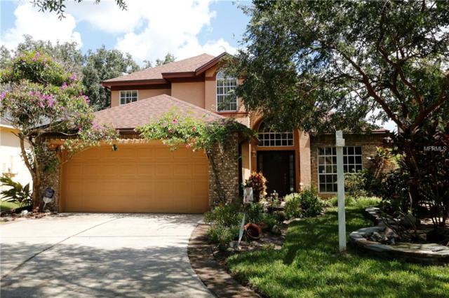 624 Lake Claire Court, Oviedo, FL 32765 (MLS #O5734041) :: G World Properties