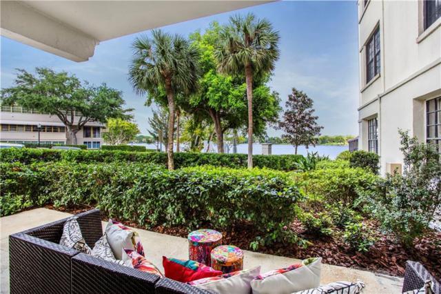 106 S Interlachen Avenue #118, Winter Park, FL 32789 (MLS #O5734068) :: KELLER WILLIAMS CLASSIC VI