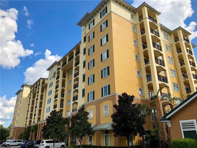 8000 Poinciana Boulevard #2302, Orlando, FL 32821 (MLS #O5734078) :: The Duncan Duo Team