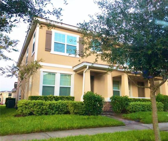 7420 Leighside Drive, Windermere, FL 34786 (MLS #O5734332) :: The Duncan Duo Team