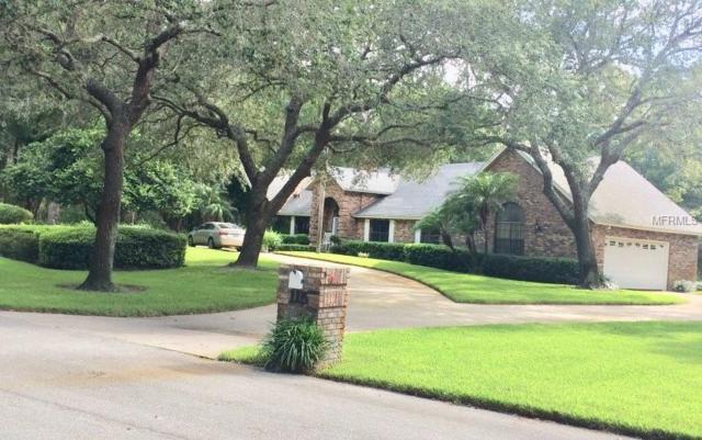 115 E Greentree Lane, Lake Mary, FL 32746 (MLS #O5734581) :: G World Properties