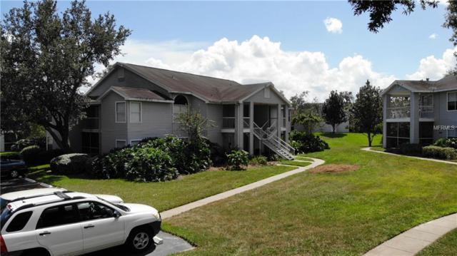 715 Sugar Bay Way #107, Lake Mary, FL 32746 (MLS #O5734627) :: Team Bohannon Keller Williams, Tampa Properties