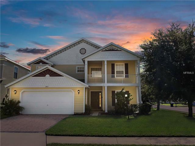 2407 Victoria Drive, Davenport, FL 33837 (MLS #O5734669) :: Premium Properties Real Estate Services