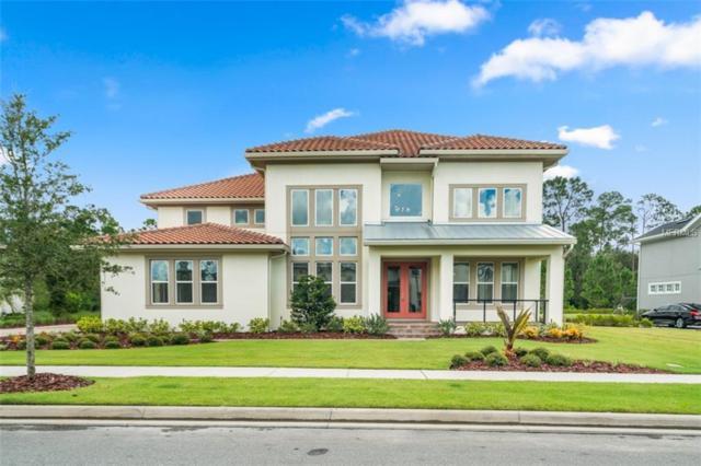 12755 Upper Harden Avenue, Orlando, FL 32827 (MLS #O5734687) :: RE/MAX CHAMPIONS