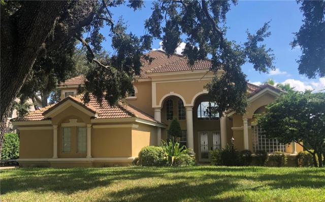 11032 Bayshore Drive, Windermere, FL 34786 (MLS #O5734733) :: Remax Alliance