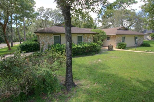 126 Ridgewood Drive, Longwood, FL 32779 (MLS #O5734966) :: The Duncan Duo Team