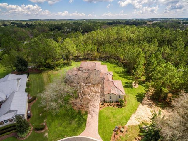 506 Yellow Submarine Court, Groveland, FL 34737 (MLS #O5735506) :: Mark and Joni Coulter | Better Homes and Gardens