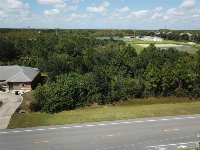 3242 Bancroft Boulevard 1A, Orlando, FL 32833 (MLS #O5735519) :: RE/MAX Realtec Group