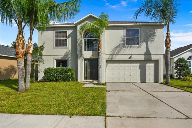 1633 Corner Meadow Circle, Orlando, FL 32820 (MLS #O5735774) :: Mark and Joni Coulter | Better Homes and Gardens